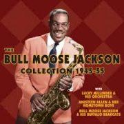 Bull Moose Jackson Keep Your Big Mouth Shut