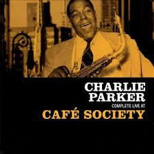 Charlie Parker Just Friends