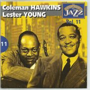 Coleman Hawkins My Ideal