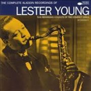 Lester Young No Eyes Blues
