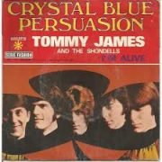 Tommy James and the Shondels Crystal Blue Persuasion