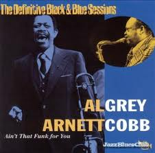 Arnett Cobb Deep Purple