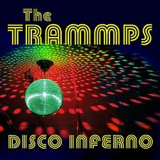 The Tramps Disco Inferno