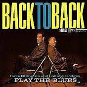 Ellington & Hodges Back to Back