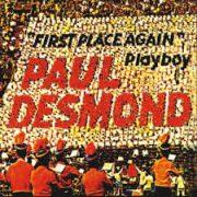 Paul Desmond Greensleeves