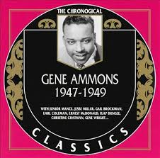 Gene Ammons Red Top