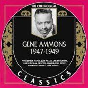 Gene Ammons Idaho