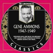 Gene Ammons Sugar Coated