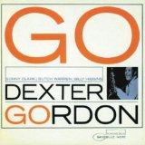 Dexter Gordon Second Balcony Jump