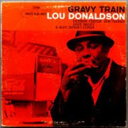 Lou Donaldson Polka Dots and Moonbeams