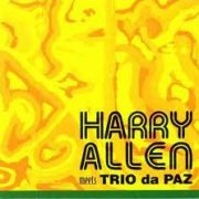 Harry Allen S'Wonderful
