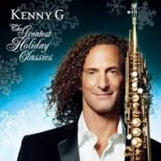 Kenny G White Christmas