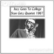 Stan Getz A Nightingale Sang in Berkeley Square