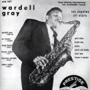 Wardell Gray Lover Man