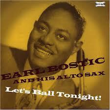 Earl Bostic No Name Blues