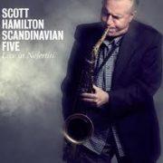 Scott Hamilton Bye Bye Blackbird