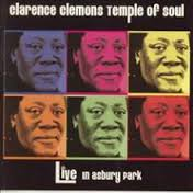 Clarence Clemmons Spirits in the Night