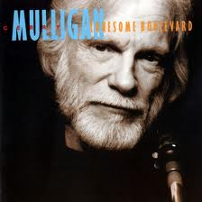 Gerry Mulligan Wallflower