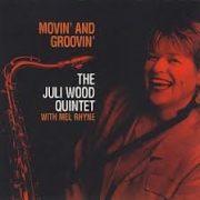 Juli Wood Wooju's Delight