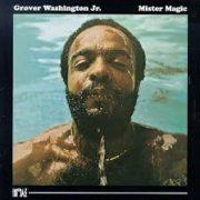 Grover Washington Jr Mr Magic