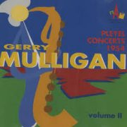 Gerry Mulligan Bob Brookmeyer Moonlight In Vermont