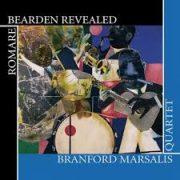 Branford Marsalis B's Paris Blues