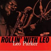 Leo Parker Talkin the Blues