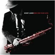 Boney James Touch