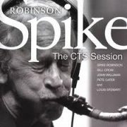 Spike Robinson Smoke Gets in Your Eyes