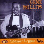 Gene Phillips My Momma Told Me