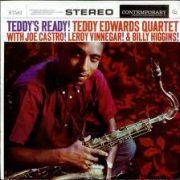 Teddy Edwards Blues in G
