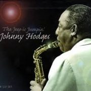 The Jeep is Jumping johnny hodges