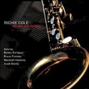 Richie Cole Penthouse Serenade