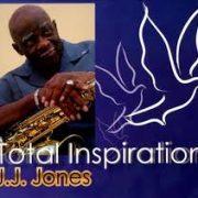 JJ Jones A Change is Gonna Come