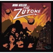 Zutons Don't Ever (Too Much)
