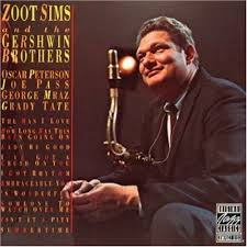 Zoot Sims Oh, Lady Be Good