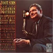 Zoot Sims The Man I Love