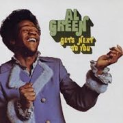 Al Green Horn Chart Can't Get Next to You