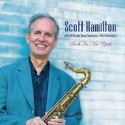 Scott Hamilton I've Grown Accustomed to Your Face