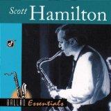 Scott Hamilton Skylark