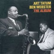 ben webster and art tatum
