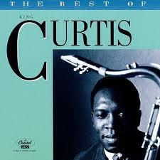 King Curtis Honky Tonk