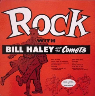 Rudy Pompilli Rock Around the Clock