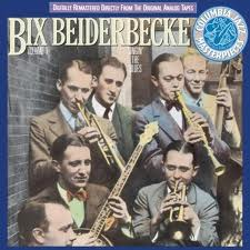 Bix Beiderbecke Frank Trumbauer Bob Crosby Eddie Lang Jeff Walton Singin' the Blues
