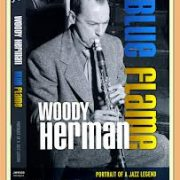 Woody Herman Blue Flame
