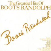 Boots Randolph Smoke Gets in Your Eyes