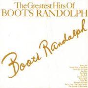 Boots Randolph Danny Boy