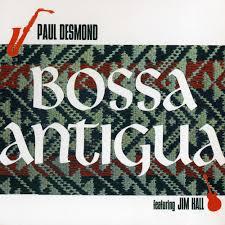 Paul Desmond Samba Cantina