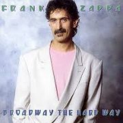 Frank Zappa Any Kind of Pain