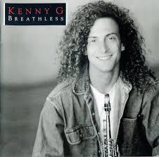 Kenny G G Bop